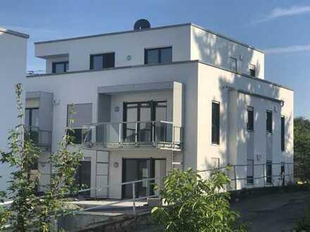 Schöne, geräumige 2- Zimmer Wohnung in zentraler Lage in Lauf an der Pegnitz, Erstbezug