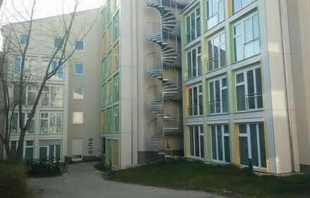 1-Zimmer-Studentenappartement [Zwischenmiete]