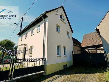 kleines aber gemütliches Haus in Gera Aga!
