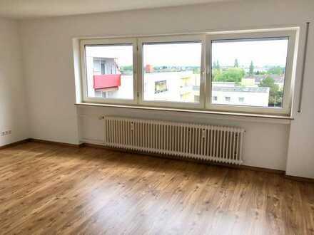 Bezugsfertige 1-Zimmer-Wohnung mit Charme