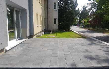 REFRATH !! Terrasse , Garten , Garage