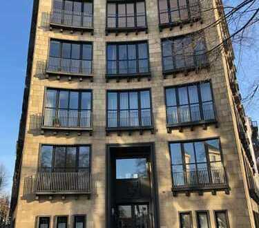 Vielseitige 5 Zimmer Wohnung im Neubaustandard in bester Lage am Hofgarten!