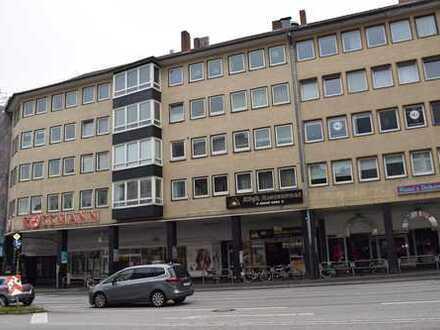 Großzügige 4-Zimmerwohnung in der Holtenauer nähe Dreiecksplatz