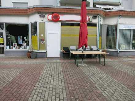 TOP-Rendite-Objekt 6,97%! Ladenlokal im Teileigentum.... derzeit als Bistro genutzt.