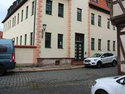 Günstige, neuwertige 2-Zimmer/ Küche Bad-Hochparterre-Wohnung oder Büro zum Kauf in Schmalkalden