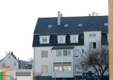 Eine 4 Zimmer Wohnung mit 115 m², sofort Frei!