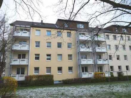 Schöne 4 Zimmer - Wohnung in Reutershagen