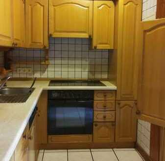 Gepflegte 4-Raum-Wohnung mit Einbauküche in Pforzheim/Eutingen