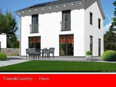 Nette Nachbarn für Stadtvilla gesucht - DHH in Moorenweis INKL. aller Baunebenkosten