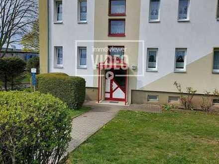 Schöne 3-Raumwohnung mit EBK und Balkon in ruhiger, gepflegter Wohnlage