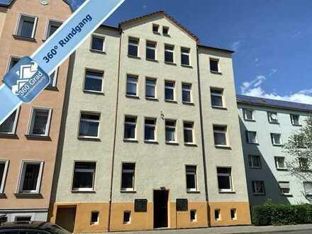 Provisionsfrei für den Käufer - Mehrfamilienhaus in Eilenburg