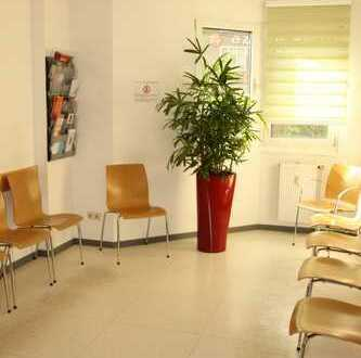 Praxisräume / Physiotherapie in zentraler Lage
