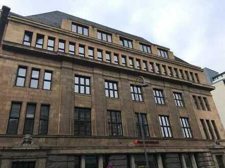 Büroflächen oder Praxis in attraktiver Innenstadtlage bis DEZ 2020