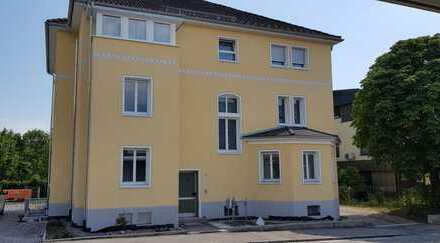 Erstbezug: zentrale moderne 3-Zimmer-Wohnung mit EBK und Terrasse in Murg