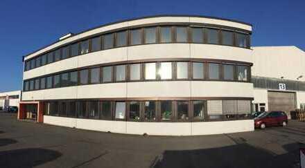 Attraktive Büroflächen in Arsten