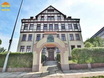 Zuverlässig vermietete 2-Raum-Wohnung in schönem Altbau - Stadtteil Altchemnitz!