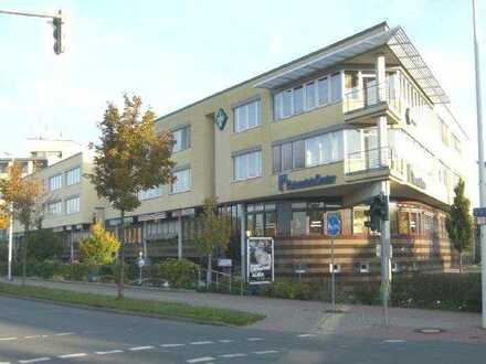 Repräsentative Ladenfläche im Einkaufscenter Rabenstein