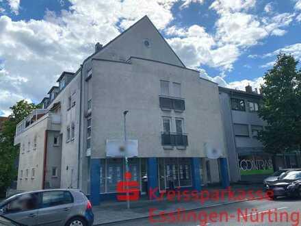 Wohnung in der Stadtmitte von Wernau