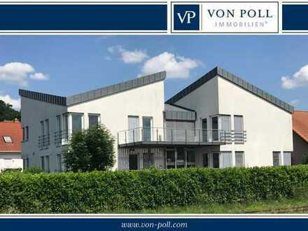 Ca. 549 m² - GROßZÜGIGES WOHN- UND BÜROGEBÄUDE