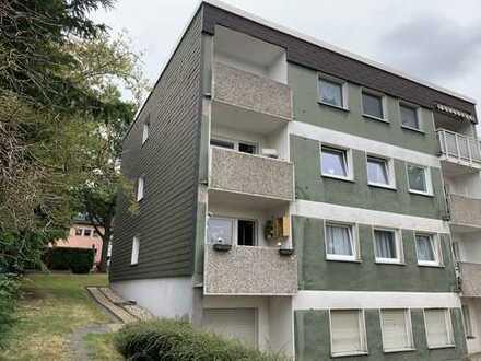 Renovierte 3-Zimmerwohnung in Oberdahlhausen mit Balkon !!