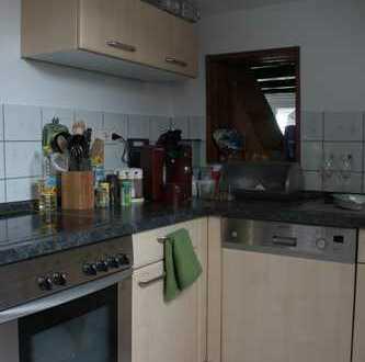 3,5 Zimmer Maisonettwohnung