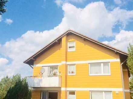 Gemütliche 2 Zimmerwohnung in Tann mit Wohnberechtigungsschein!
