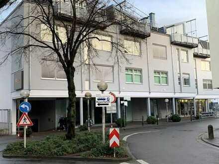 Moderne Ladenfläche in zentraler Lage