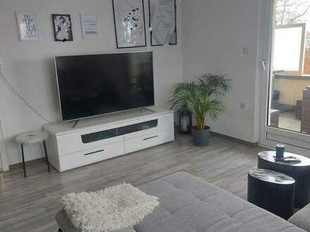 Schönes freistehendes Haus in bester sonniger Lage mit sechs Zimmern im Zollernalbkreis, Meßstetten