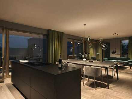 Attraktive 5-Zimmer-Neubauwohnung für die Familie