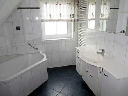 Exklusive 4,5-Zimmer Wohnung, zentrale gefragte Lage! Große EBK, 2 Bäder, 2 Balkone, Aufzug und HMS
