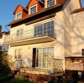 Gepflegtes Einfamilienhaus in zentraler und ruhiger Lage von Bebra zu Verkaufen!!