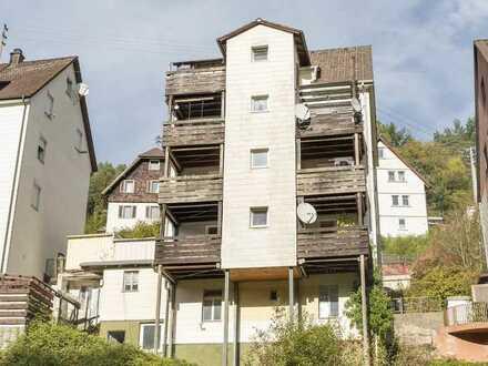 Sonniges Wohnen in Schramberg - Derzeit vermietet