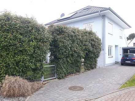 Einfamilienhaus, freistehend, mit Südgarten, ruhige Wohnlage