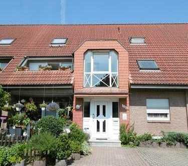 Single - Appartement in Dinslaken Bruch