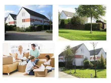 Kapitalanleger: 8 vermietete Einfamilienhäuser im Paket zu verkaufen