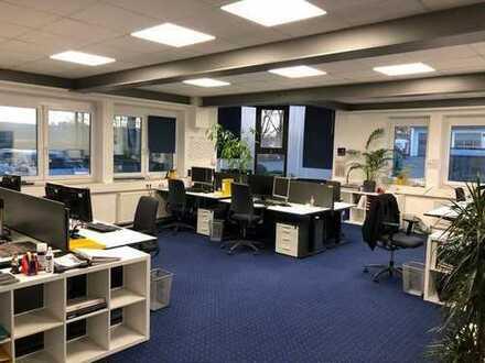 ZWISCHEN RV UND WEINGARTEN - Moderne Büroflächen im Erdgeschoß