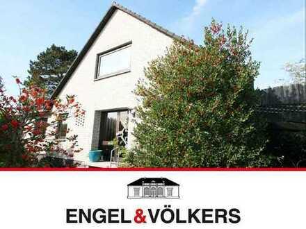 Geräumiges Einfamilienhaus in Oldenburg!