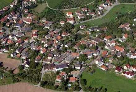 3-Schöne Reihenhäuser mit fünf Zimmern in Öhringen - Verrenberg, 355000€-375000€-390000€