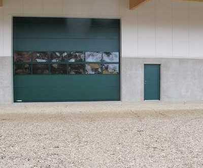 280 m² Halle in Feldmoching