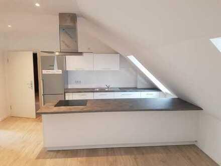 Schöne 3-Zimmer-Wohnung im Zentrum von Bad Saarow KOMPLETTSANIERUNG mit neuer Küche