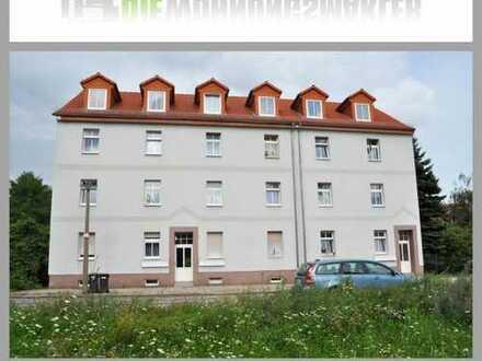 2 Zimmer mit Einbauküche in Dessau Mitte zu vermieten