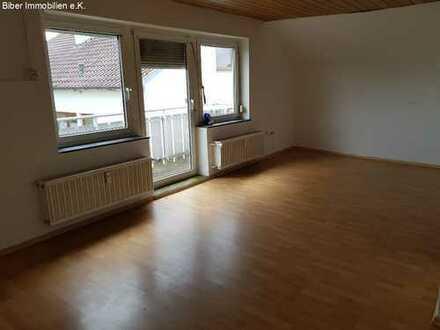Einfache / Gepflegte 3,5 (4 Zi) Zimmer Dachgeschoss Wohnung in Schemmerhofen