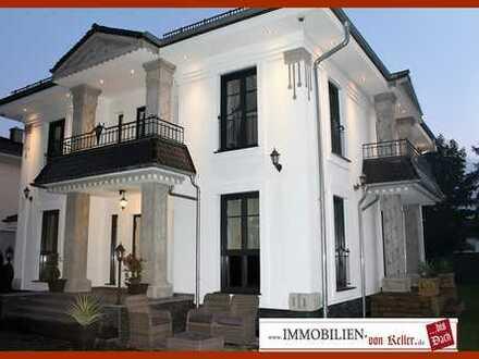 """Ein - Zweifamilienhaus Villa Bj. 2012 """"Großer Spekte See"""" 300 m NEU: KP 1.315.000 €"""
