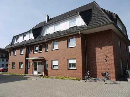 Zentral gelegene 3 Zimmer Dachgeschoss Wohnung