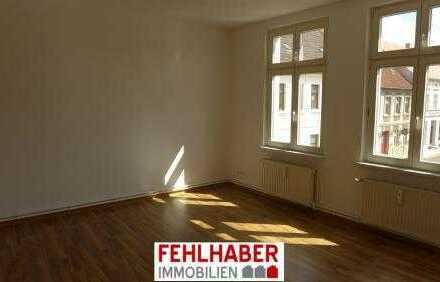 Geräumige 3-Zimmer-Wohnung am Markt in Loitz