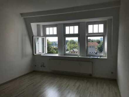 Dreiraum-Dachgeschosswohnung in Striesen