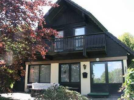 ***Gemütliches Ferienhaus im Feriendorf von Michelstadt-Vielbrunn***