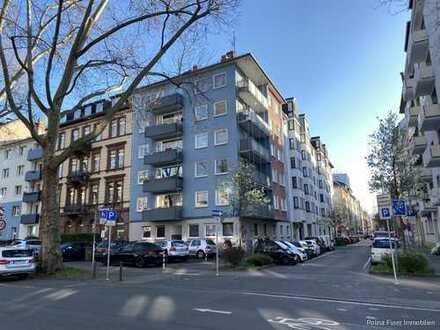 Wunderschöne 1 Zimmer Wohnung in der Mainzer Neustadt