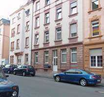 Exklusive, gepflegte 3-Zimmer-Wohnung mit Balkon in Frankfurt am Main