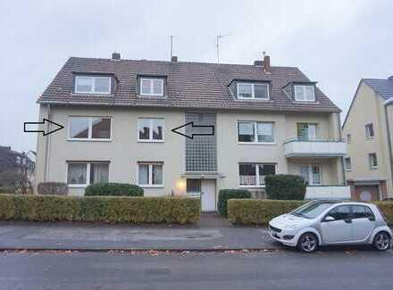 Helle, renovierte 3 Zimmer Wohnung in Gelsenkirchen-Erle